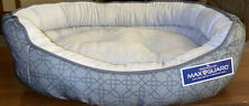 New Odor Resistant Pet Bed; dog bed; small/medium size dogs; New dog bed