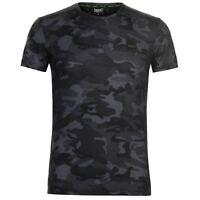 T-Shirt Homme EVERLAST (Du S au XXL) (Taille Petit) Neuf