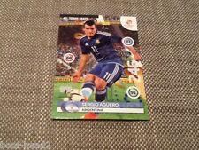 45 Sergio Agüero Argentina Panini Copa América 2016 ADRENALYN XL Manchester City