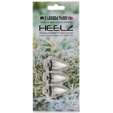 Brand New 3 Legged Thing Heelz Spikes Feet for Tripod EQHEELZ  23381
