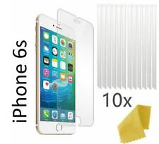 For iPhone 6s 4.7 inch Screen Protector Cover Guard Film Foil x 10