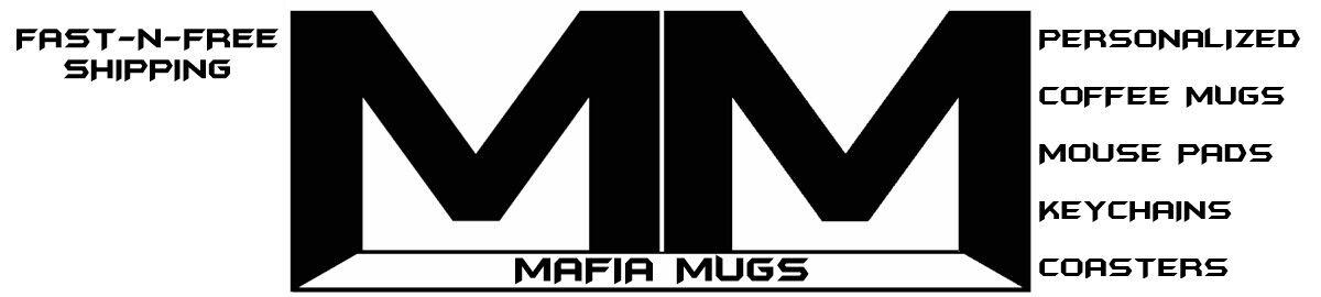 Mafia Mugs