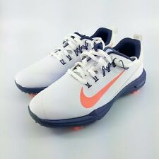 a4ba859ae Nike Lunar Command 2 Golf Spikes - White Pink - 880120-103 - Size