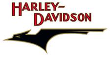 HARLEY DAVIDSON SERBATOIO GAS TANK DECAL 1933
