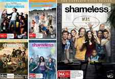Shameless Series : Season 1 - 5 (DVD, 15-Disc Set) NEW