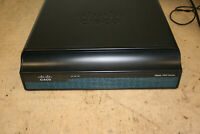 CISCO 1900 SERIES CISCO1941/K9 V05 1941 INTEGRATED SERVICES NETWORK ROUTER