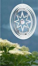 Woodstock Shimmers -  Crystal Star - Crystal Sun Catcher Spinner SHCS