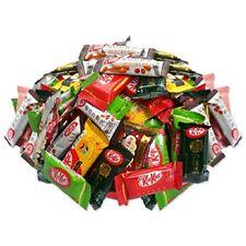 Nestle Kit Kat Mini Chocolate 100 Bars party Random Assort Set BIG BAG japan f/s