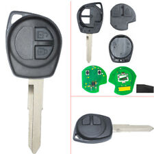 433MHz Car Remote Key Fit ID46 Chip For SUZUKI SWIFT SX4 ALTO VITARA IGNIS JIMNY