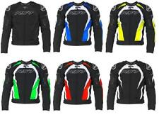 Giacche regolabili neri marca RST per motociclista