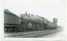 5G353 RP 1936 MAINE CENTRAL RAILROAD LOCO #376 WATERVILLE MAINE
