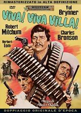 Viva! Viva Villa! DVD A & R PRODUCTIONS