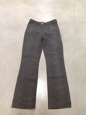 Womens M&S Per Una 'Roma Fit' Jeans - Uk10L - Grey Wash - Great Condition