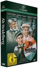 ALT-HEIDELBERG - Gert Fröbe - Fernsehjuwelen DVD vom Schöpfer der Sissi-Trilogie