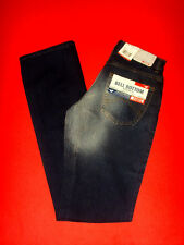 Mustang bootcut jeans dark blue Denim w28 l36 nuevo con etiqueta!!! top!!!