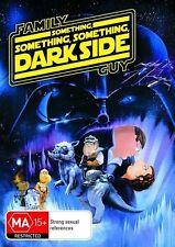 Family Guy - Something Something Something Dark Side Star Wars (DVD, 2009)