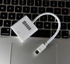 SUNQQ  Mini DisplayPort Thunderbolt to DVI Cable for Macbook Mac Pro Air