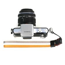 Knitted Grosgrain Adjustable Camera Wrist Strap for Sony/Canon/Nikon All Cameras