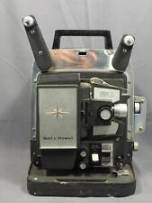 Vintage Bell Howell Lumina 1.2 8mm Projector