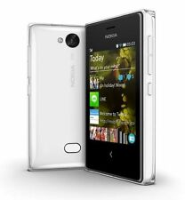 Nokia Asha 503 White White Smartphone Without Simlock NEW