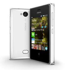 Nokia ASHA 503 WHITE SMARTPHONE BIANCO senza SIM-lock NUOVO