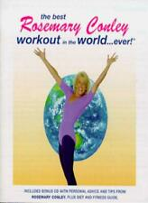 The Best Rosemary Conley Workout in the World... Ever!.