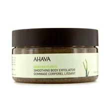 Ahava Deadsea Plants Smoothing Body Exfoliator 235ml Body Care