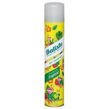 Batiste Instant Hair Refresh Dry Shampoo Coconut & Exotic Tropical - 400ml