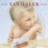 VAN HALEN - 1984 - CD Album
