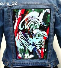 CURE  Back Patch, Backpatch ekran  new
