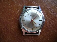 Men`s RARE Vintage Soviet USSR Russian watch RAKETA  - 2609