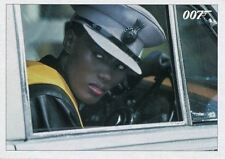 James Bond Archives 2017 A View To A Kill Throwback Chase Card #12
