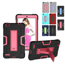 """Case For Walmart Onn 8"""" Tablet Ona19Tb002 ShockProof Cover with Screen Protector"""