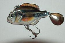 Pêche leurre Live réaliste model Oléron IØ pêche mer rivière 6,5cm 35g N°36