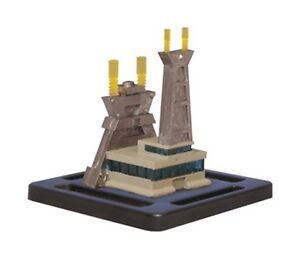 MONSTERPOCALYPSE SERIES 4 NOW :Electrical Power Plant