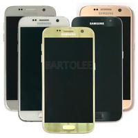 "Samsung Galaxy S7 G930 32GB 5.1"" Zoll 4G Android Smartphone Handy Ohne Simlock"