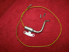 MOPAR 70 A B E-BODY IGNITION LIGHT CHARGER DART GTX BEE DUSTER CUDA CHALLENGER