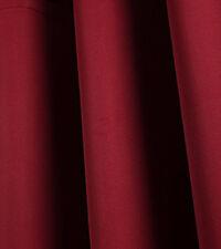 8 Colores de Hesse yute Ideal para la artesanía y decoraciones Etc Arpillera Tela