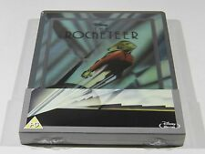 The Rocketeer Blu-ray Steelbook [UK] REGION FREE