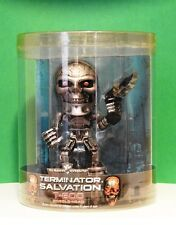 Funko Force Terminator Salvation T-600 bobble head rare HTF