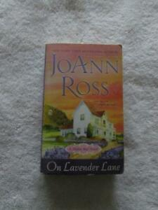Shelter Bay: On Lavender Lane 3 by JoAnn Ross (2012, Paperback)