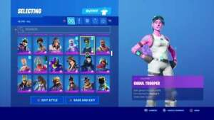 ✅Fortnite Renegade all OGs ⭐️full