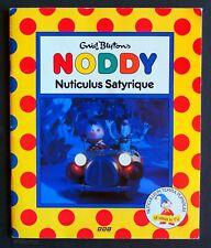 NODDY Nuticulus Satyrique  Gnid Blyton   Noddy and The Goblins In Latin  BBC