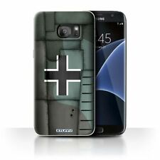 Étuis, housses et coques verts Samsung Galaxy S7 edge pour téléphone mobile et assistant personnel (PDA) Samsung