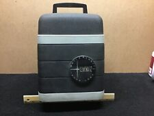 Vintage Bell & Howell Film Projector 8MM Lumina 1.2 Auto Load