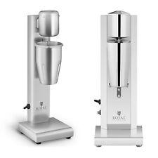 Milchshaker Cocktailshaker Edelstahl Standmixer Eiweiß Shaker Mixer Proteinshake
