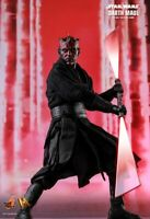 HOT TOYS 1/6 STAR WARS EP I THE PHANTOM MENACE DX16 DARTH MAUL ACTION FIGURE