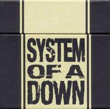 System Of A Down, 5 Audio-CDs (Album Bundle)
