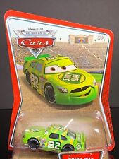 DISNEY PIXAR CARS SHINY WAX #82 (1ST K-MART EXCLUSIVE RELEASE) - NEW