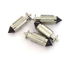 Reproduction Keihin Float Needle Valve - 16155-413-751 - Set of Four CB650 CB750